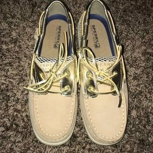 Women's Sperry Shoes Size 5M